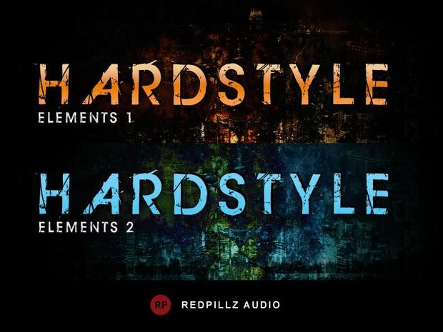 HARDSTYLE Elements Bundle
