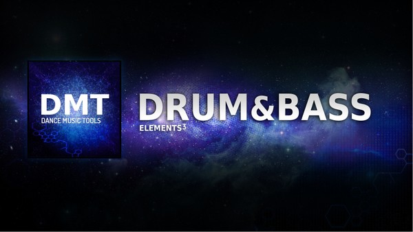 DRUM & BASS Elements 3