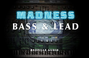 Sylenth Bass & Lead Madness by Redpillz Audio