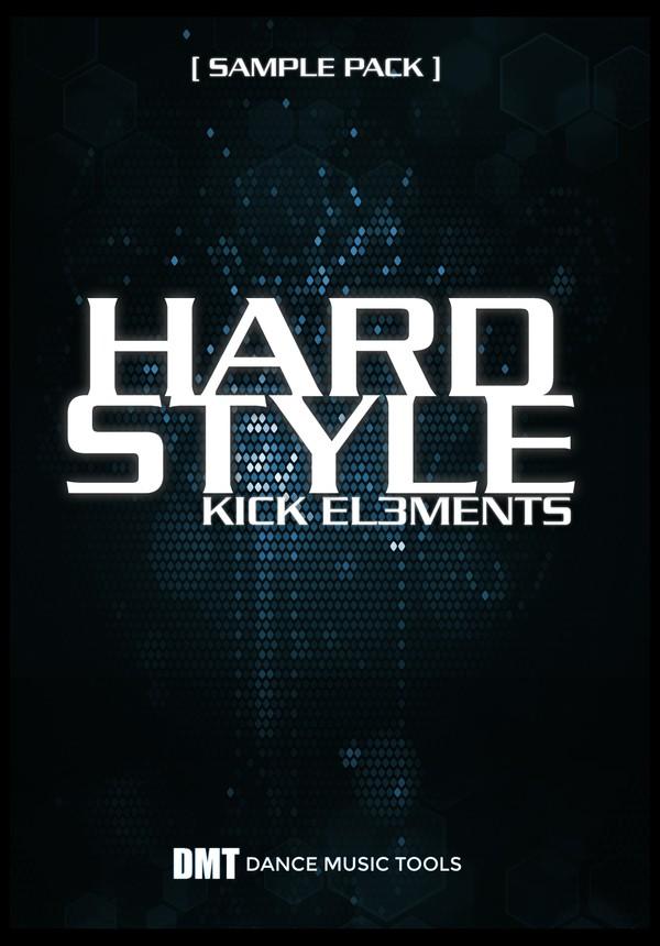 HARDSTYLE KICK Elements 1 SAMPLES ONLY