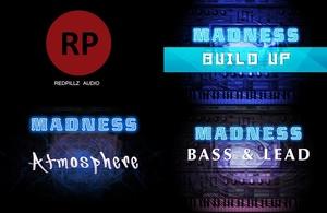 Sylenth Madness Bundle by Redpillz Audio