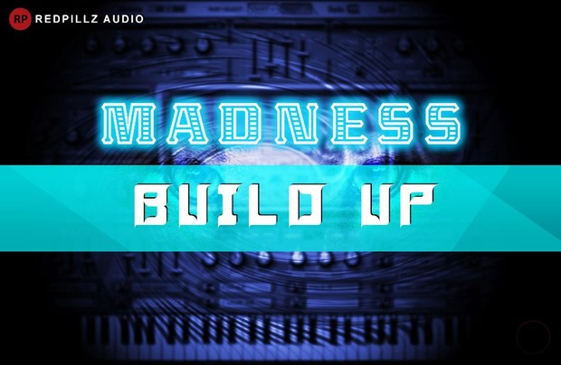 Sylenth Build Up Madness by Redpillz Audio