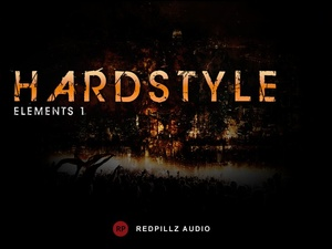 ABLETON TEMPLATE: HARDSTYLE Elements 1