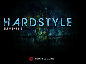 ABLETON TEMPLATE: HARDSTYLE Elements 2