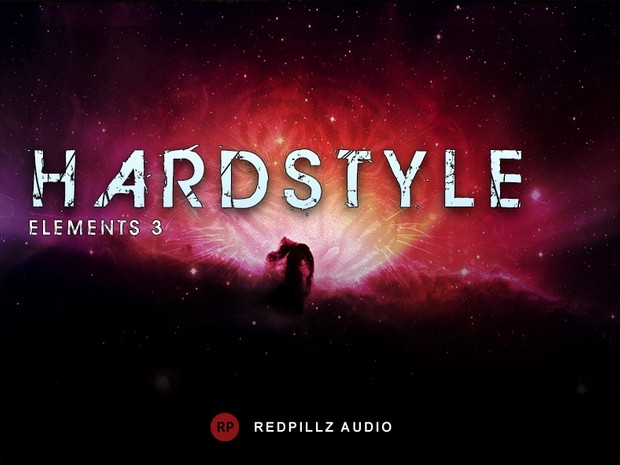ABLETON TEMPLATE: HARDSTYLE ELEMENTS 3