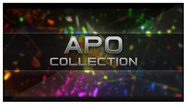 Apo/EpicApo - IntroCollection