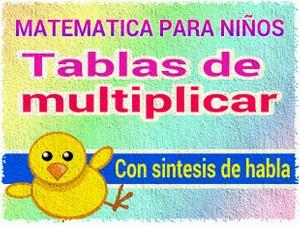 TABLITAS