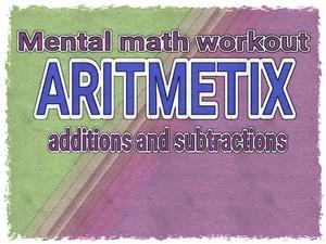 ARITMETIX