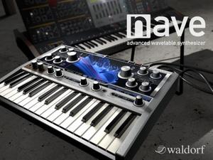 CGS - Waldorf Nave: Blades