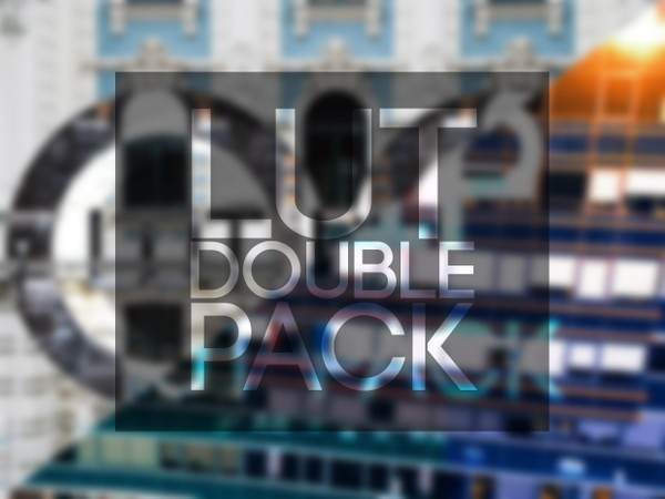 LUT DOUBLE PACK (OG/TRIP)