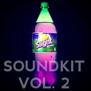 SLIGHT SOUND KIT VOL. 2