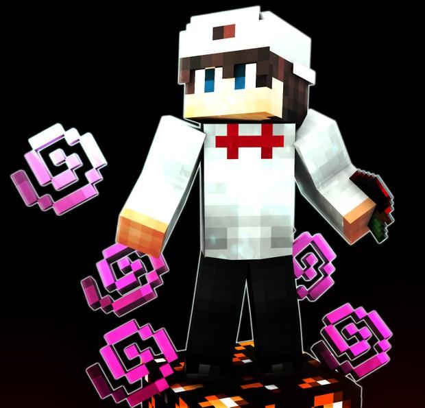Free Custom Minecraft Profile Picture!!!!! - Waffle Graphics