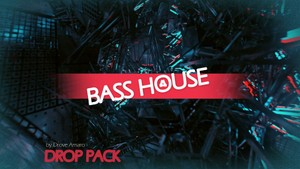 Bass House Sample pack by Drove Amaro