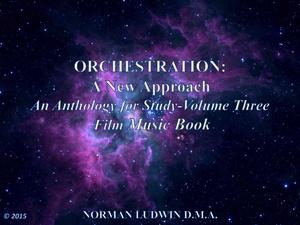 Volume Three Film Music Book