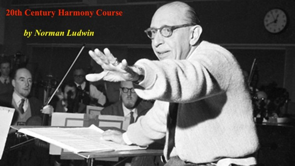 Modern Harmony Videos - All Six Classes