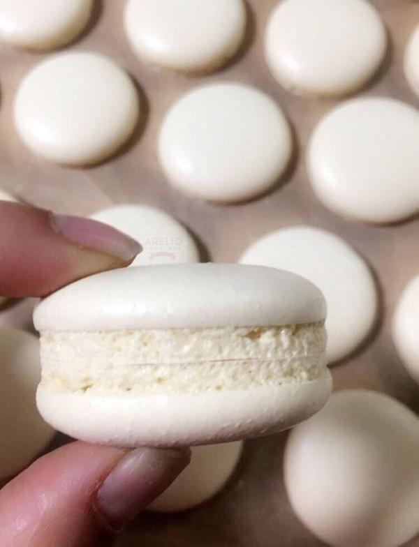 Arelio Sweetbox Italian Macaron Recipe