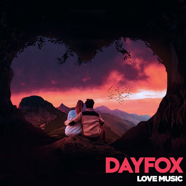 DayFox - Love Music (Full Product)