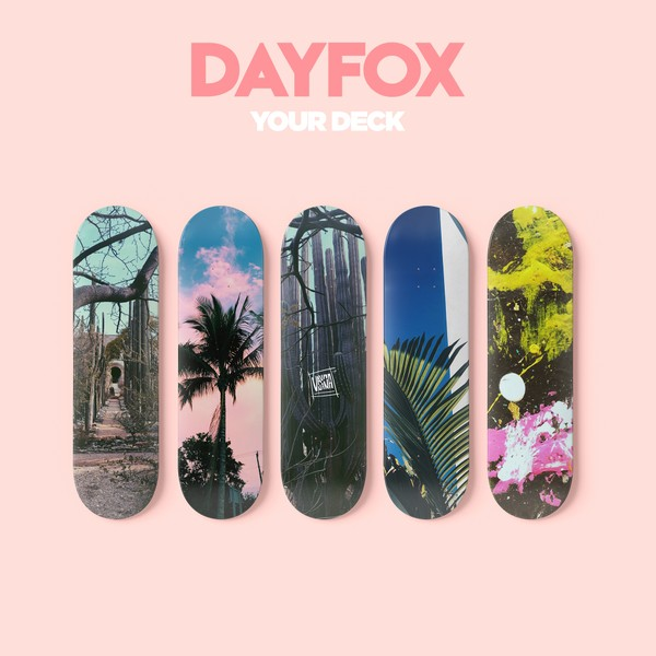 DayFox - Your Deck (Full Product)