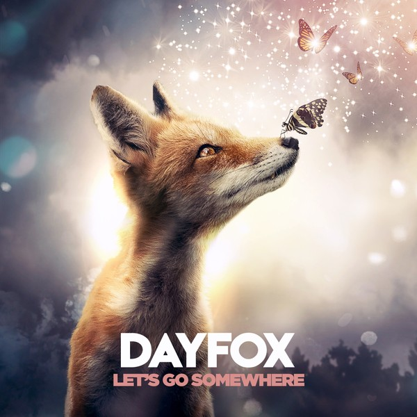 DayFox - Let's Go Somewhere (Full Product)