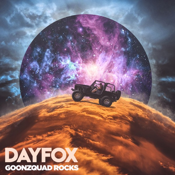 DayFox - Goonzquad Rocks (Full Product)
