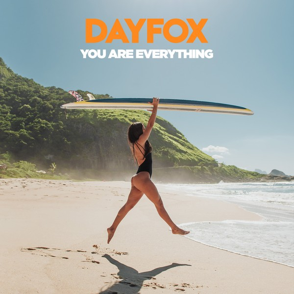 DayFox - You Are Everything (Full Product)