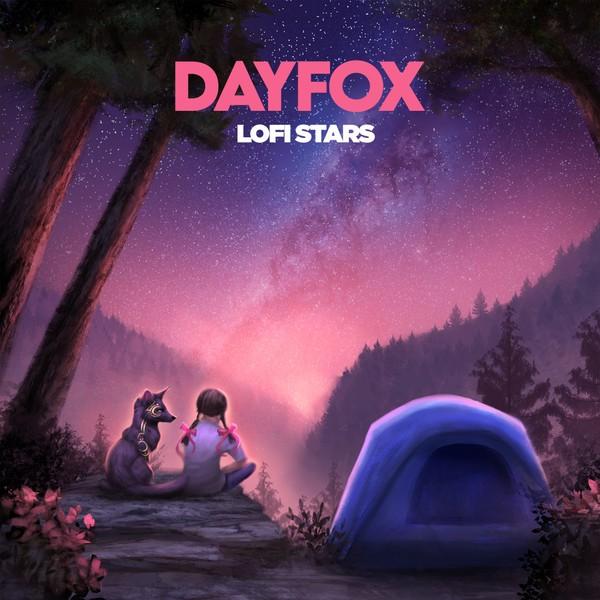 DayFox - LoFi Stars (Full Product)