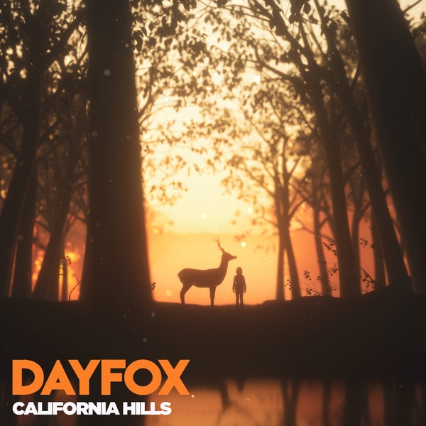 DayFox - California Hills (Full Product)