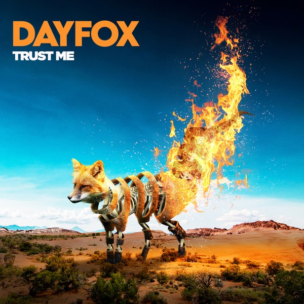 DayFox - Trust Me (Full Product)