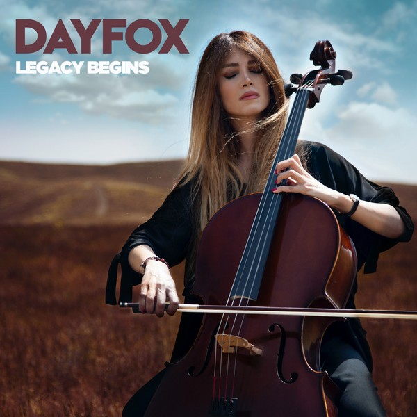 DayFox - Legacy Begins (Full Product)