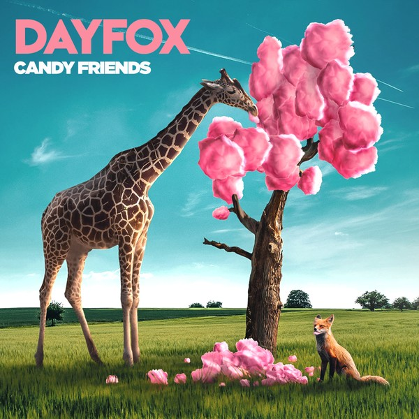 DayFox - Candy Friends (Full Product)