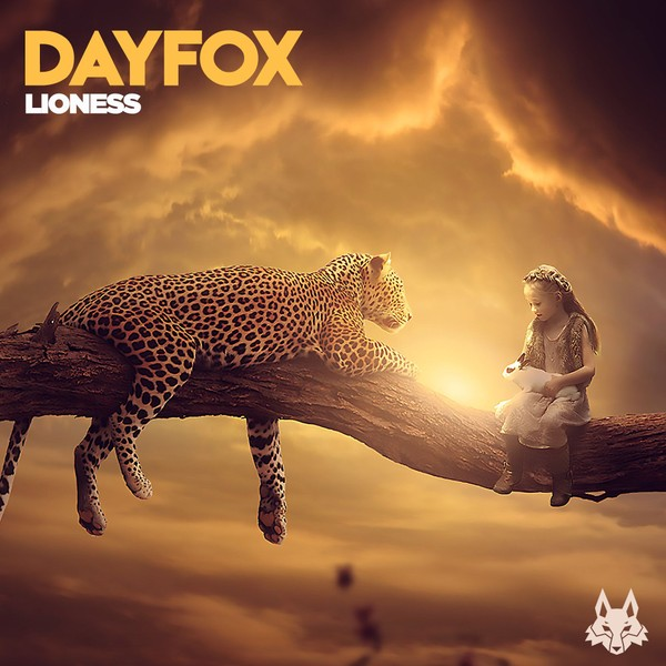 DayFox - Lioness (Full Product)