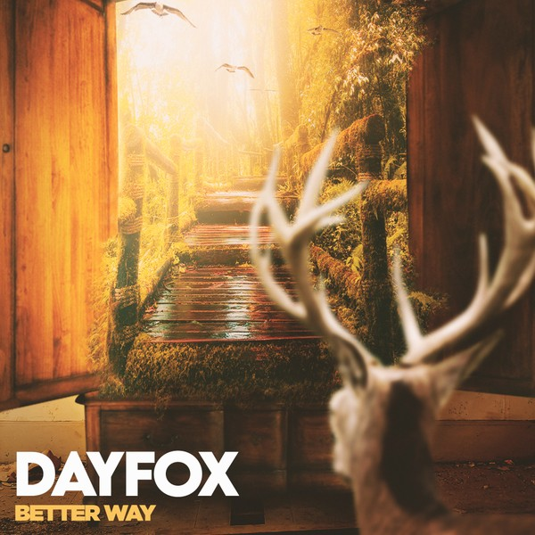 DayFox - Better Way (Full Product)