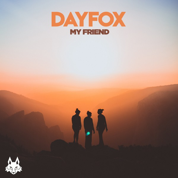 DayFox - My Friend (Full Product)