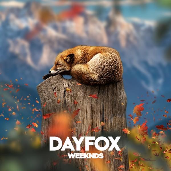 DayFox - Weeknds (Full Product)