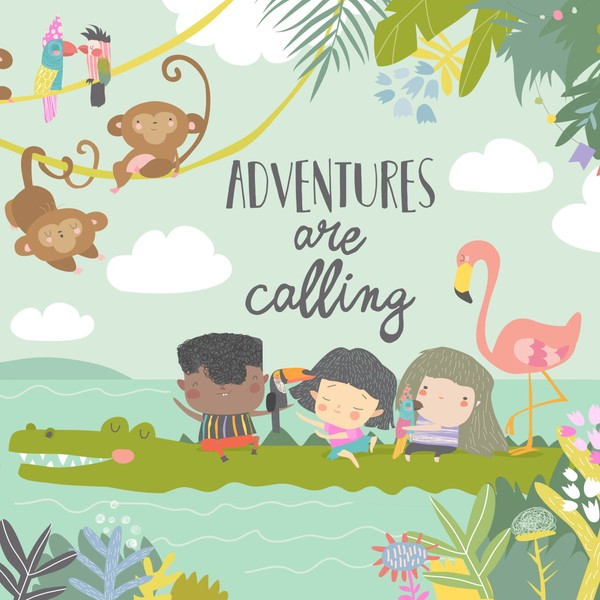 DayFox - Adventures are Calling (Full Product)