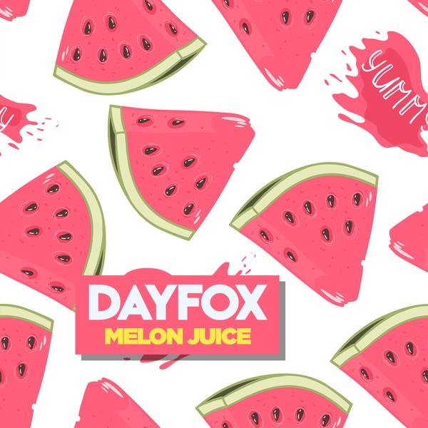 DayFox - Melon Juice (Full Product)