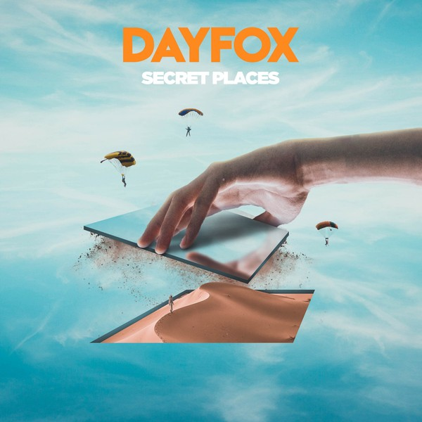 DayFox - Secret Places (Full Product)