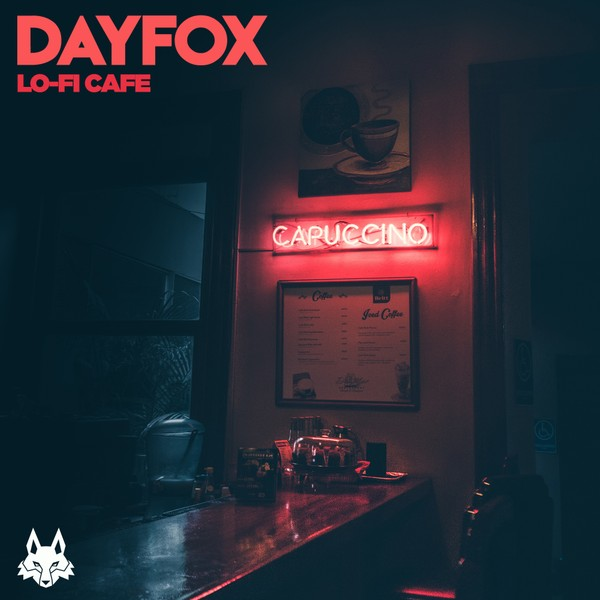 DayFox - Lo-Fi Cafe (Full Product)