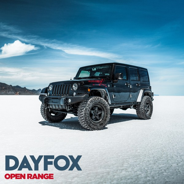 DayFox - Open Range (Full Product)