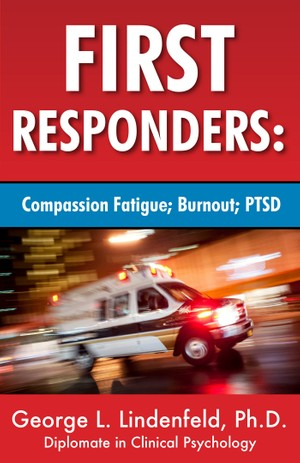 First Responders (Kindle Only)