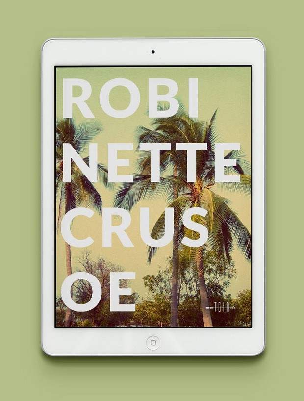 Robinette Crusoe