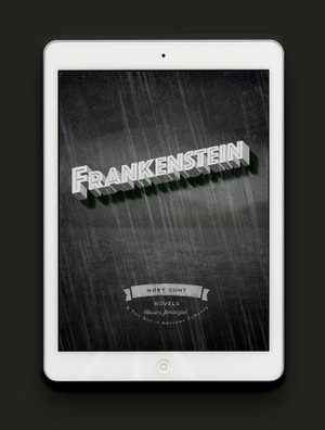 Frankenstein (Feminized)