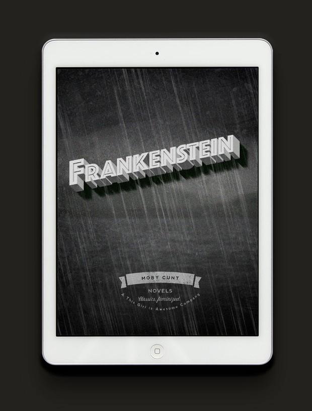 Frankenstein (Feminized)