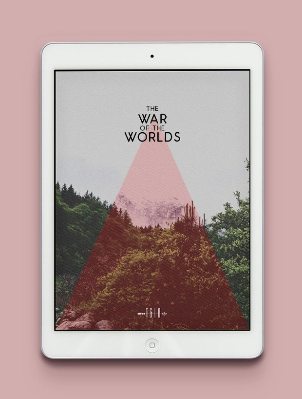The War of the Worlds (Feminized)
