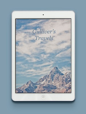 Gulliver's Travels - Feminized