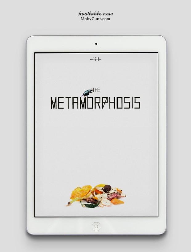 The Metamorphosis - Feminized