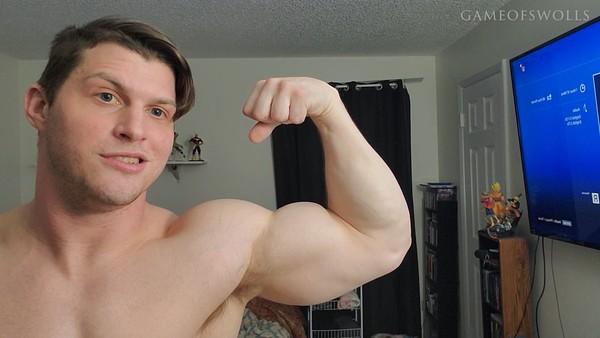 Supreme Biceps (reupload)