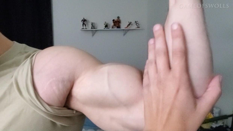 POV Muscle Feeling (REUPLOAD)