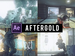 Aftergold PROJECT FILE [my part only]