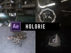 Holorie PROJECT FILE